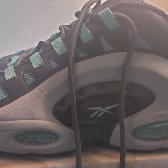 Es 22 Emmitt Smith Hexalite Sneakers